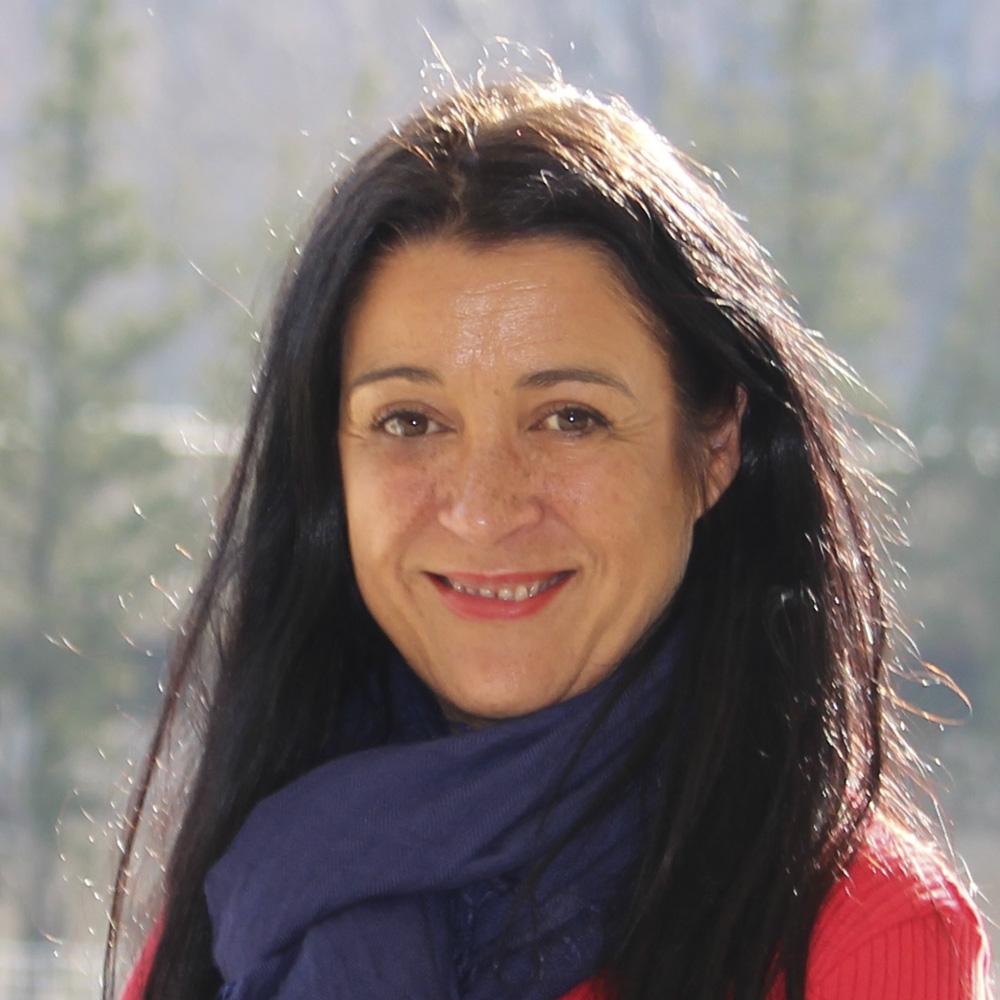 Anabel Bernal