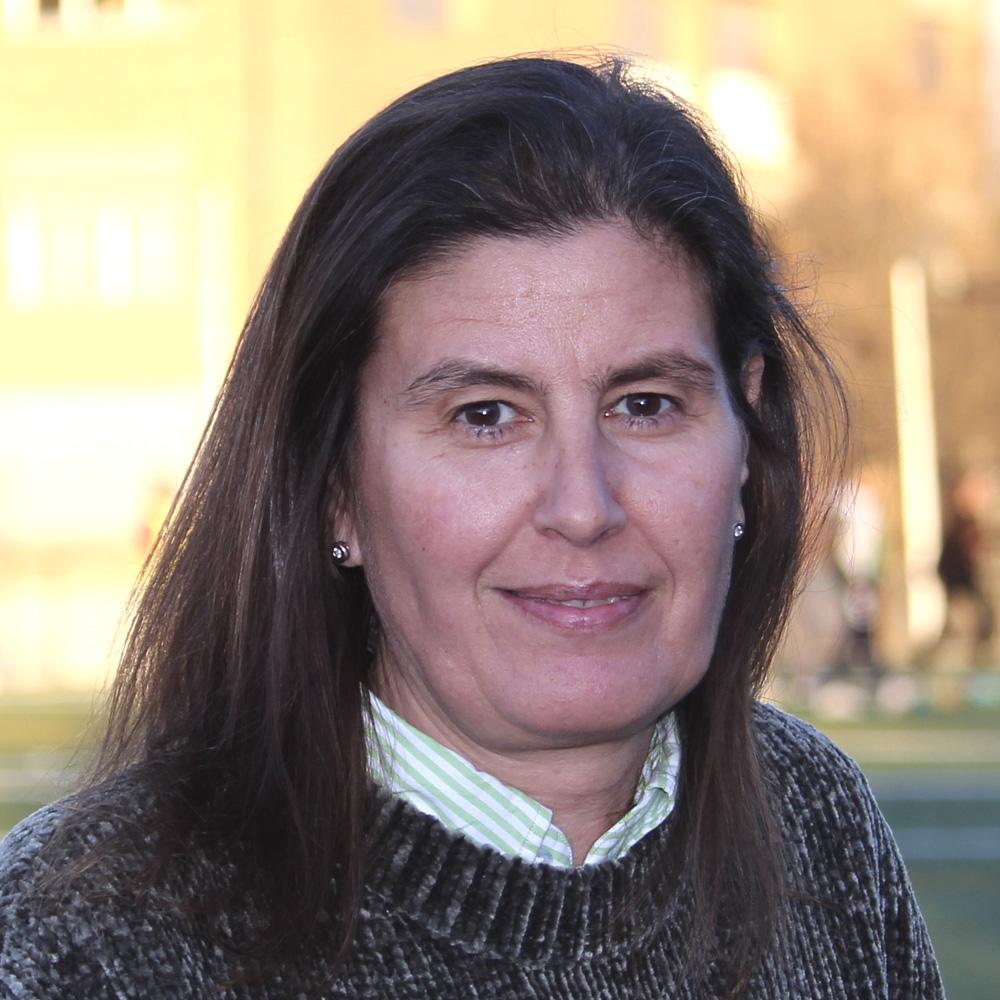 Fátima Martín