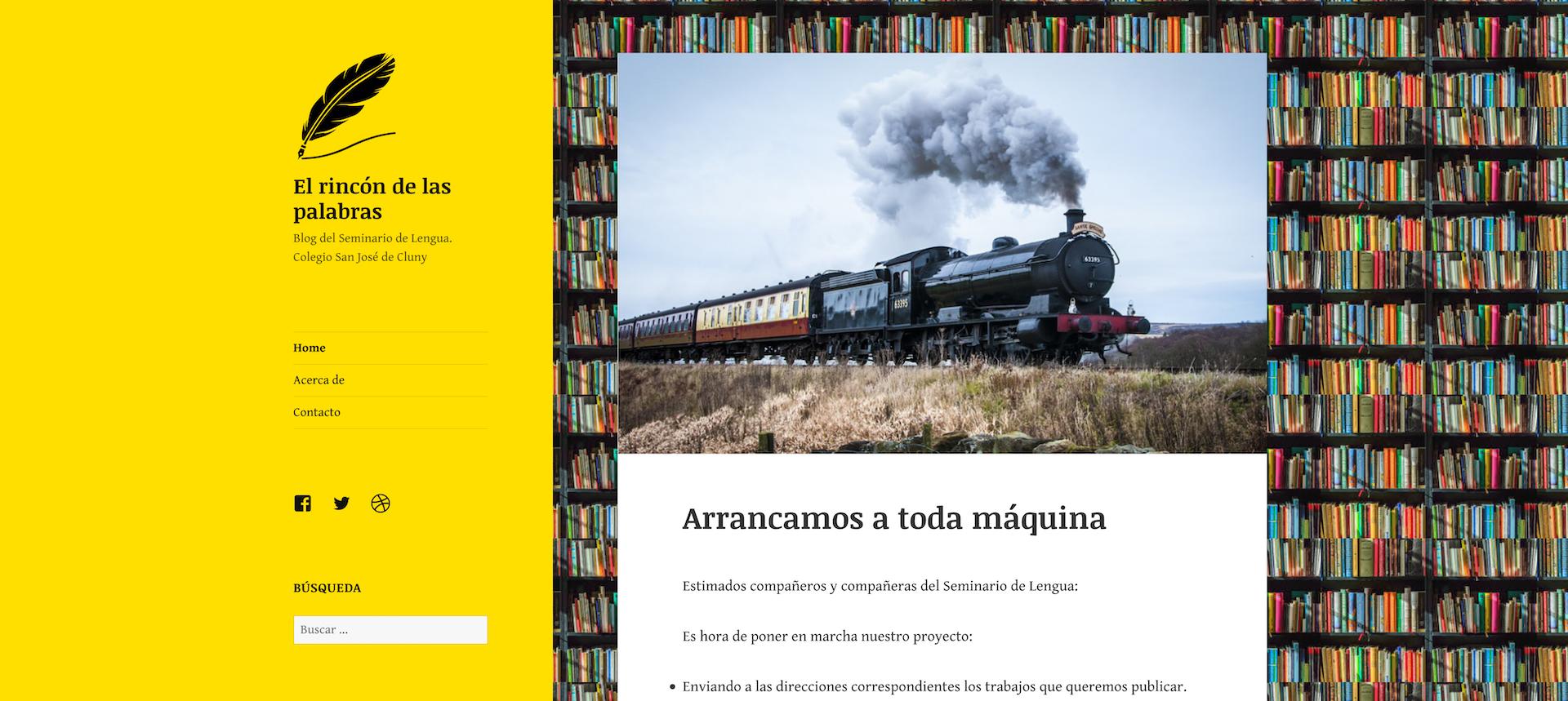 blogcluny_rincóndelaspalabras